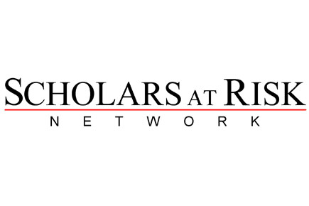 Scholars at Risk logo