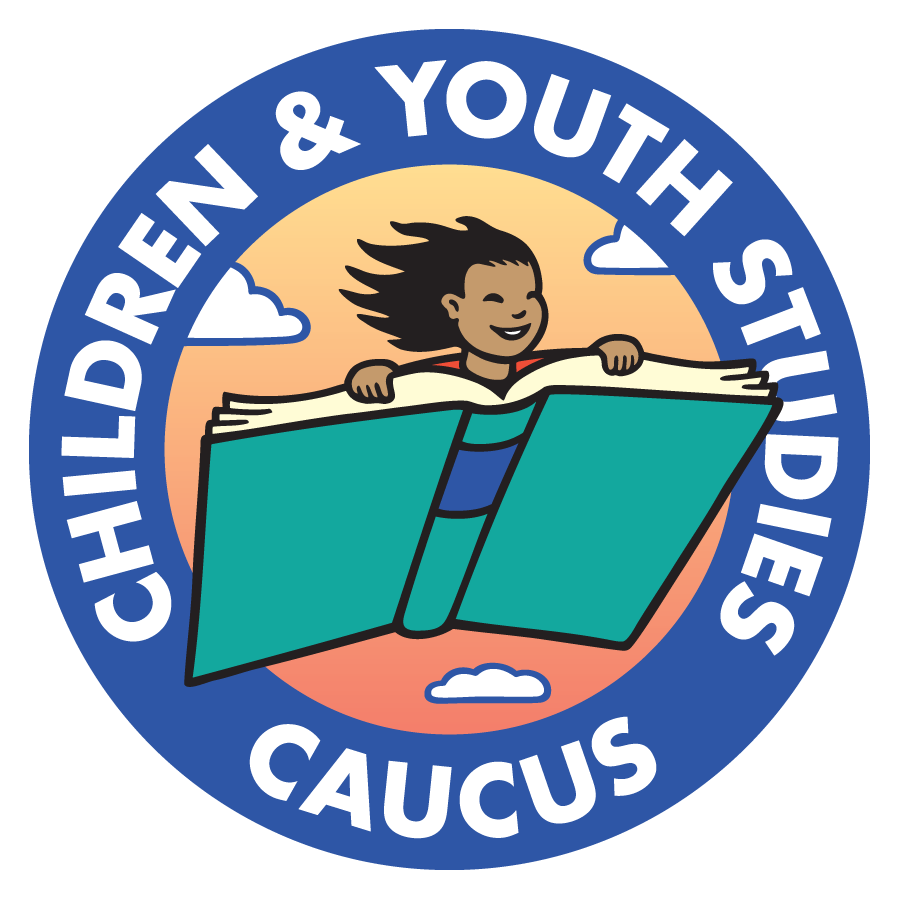 Children & Youth Studies Caucus (logo)